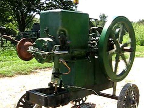 n and n motors fuller johnson 3hp n