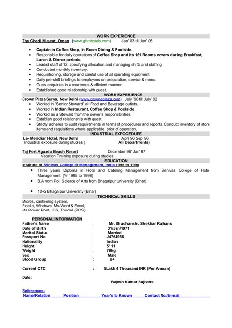 Budget Manager Resume by Budget Management Resume