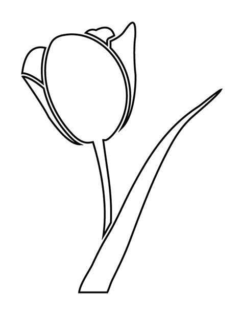 single rose coloring page single rose stencil h m coloring pages