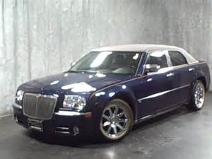 2006 Chrysler 300 Bentley Grill 2006 Chrysler 300c W Bentley Grill 5 7l Hemi Popscreen