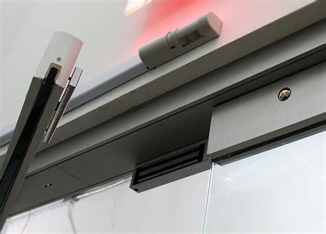 Mag Locks For Glass Doors Magnetic Locks Installation Repair In Nyc