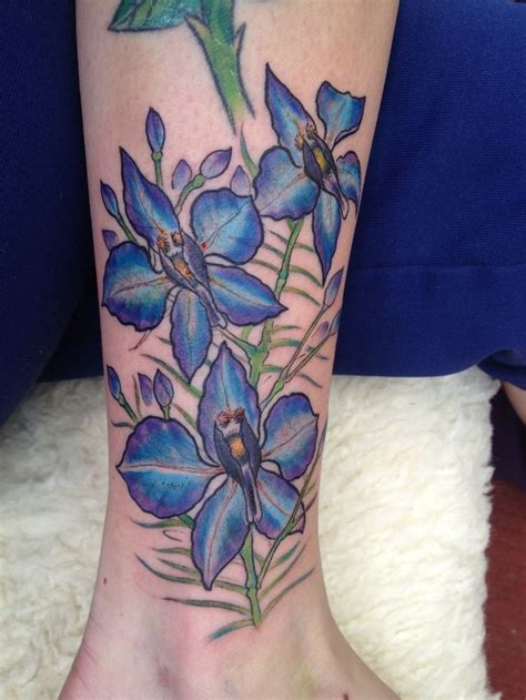 july birth flower tattoo pin by harrison on ideas for a