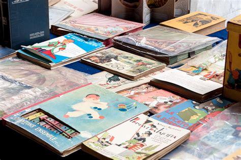 libreria piazza duomo vecchi libri in piazza