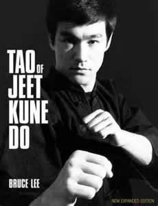Tao of Jeet Kune Do : Bruce Lee : 9780897502023