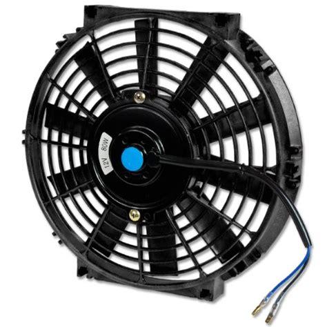 10 inch radiator fan galleon 10 inch high performance black electric radiator