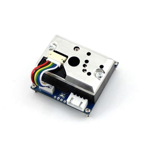 Makeblock Me Pm2 5 Sensor 01 dust sensor