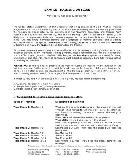 Strategic Planning Course Outline by Outline Template Isd Addie Design Document Template Trainer Course Outline