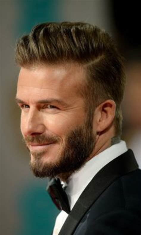 Beckham Hairstyles by David Beckham Hairstyles For 2016 Photos Hd