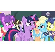 My Little Pony Friendship Is Magic Season 4 Premiere