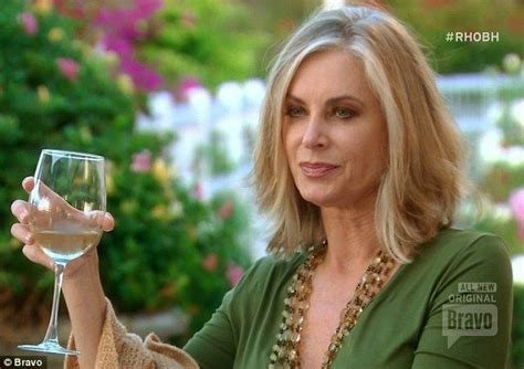 eileen davis real housewives hair style kim richards sobriety focus of real housewives of beverly