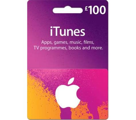 How To Add Gift Card To Itunes - itunes 163 100 itunes card deals pc world