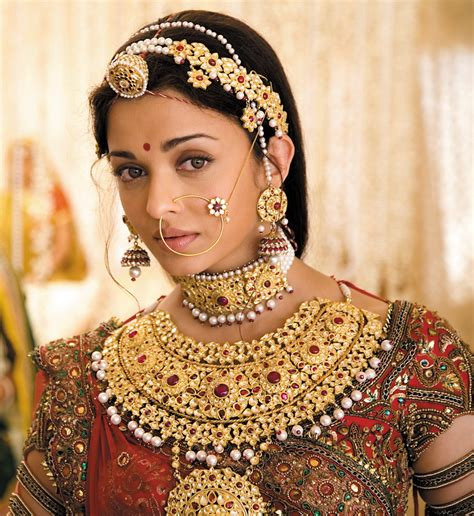 Bridal Jewellery by Indian Bridal Jewelry Sets Fashion In New Look
