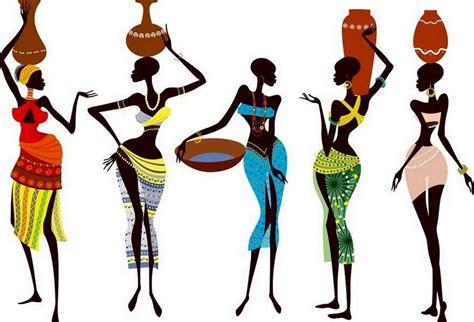 cuadros modernos pinturas art 237 sticas figurativas 211 leo figuras de negras africanas para pintar cuadros modernos