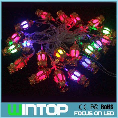 christmas strobe light string aliexpress com buy new ac110v 220v chinese lantern