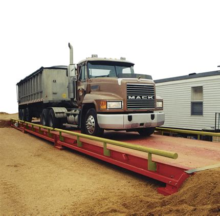 truck scales all types houston truck weigh scales all types of scales for trucks