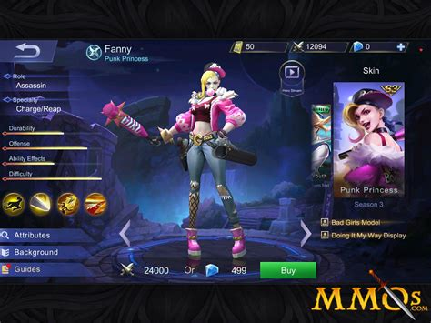 mobile legends characters a simple key for mobile legends hack unveiled
