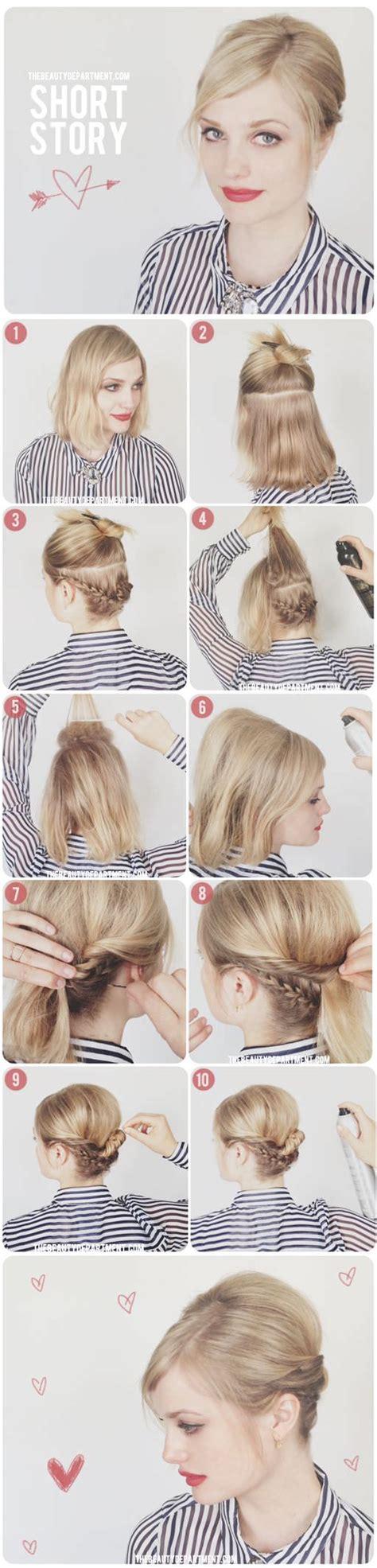 curly hairstyles tumblr tutorial peinados para graduaciones cabellos y hierbas