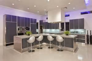 Modern American Kitchen Design by Modern Kitchen Design Mark Tracy Interior Design
