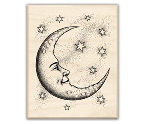inkadinkado rubber sts sts moon sun cling rubber st 123stitch