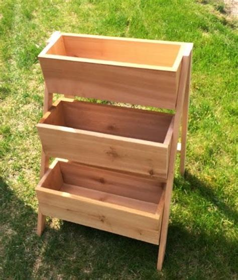 447 Best Diy Construction Projects Images On Pinterest Herb Planter Box Plans