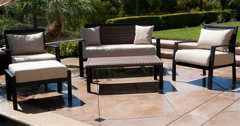 time for new patio furniture 7 things to look for