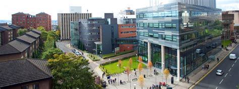 Strathclyde Mba Singapore Review by Fintech Course Set To Launch In Uk