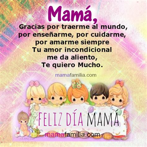 dia de mam enferma reflexiones palabras lindas para mi madre en su feliz d 237 a