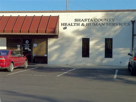 Shasta County Birth Records Shasta County Health And Human Services Agency Redding