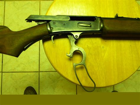 Marlin Square marlin firearms co marlin model 36a square bolt 30 30