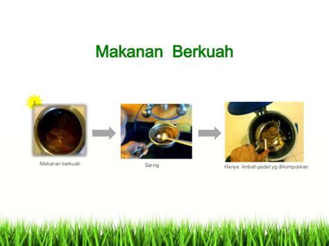 Tisue Basah Khusus Cat And fermentasi limbah rumah tangga ngapak mandiri