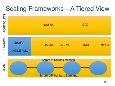 release planning scaling software agility meeting deadlines scaling software agility scaling agile a