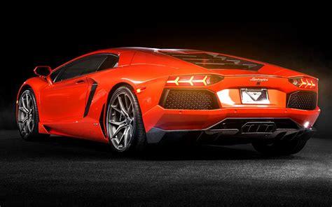 Average Lamborghini Cost Vorsteiner Lamborghini Aventador V Tuned Modified Supercar