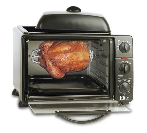 6 Slice Toaster Oven Need The Best Rotisserie Oven See These 2015 Reviews