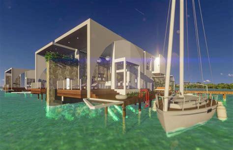 Island House Plans Concerns Raised Over Eia Plans For Dicaprio S Blackadore