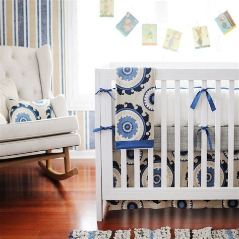 baby blue crib bedding 404