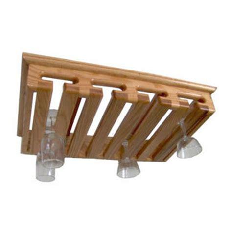 wine racks wine and stemware racks by sawbuck