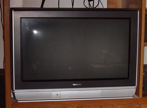 Tv Crt Toshiba 29 Inch 26 quot toshiba widescreen crt television scarborough toronto