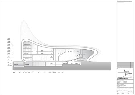 zaha hadid section arch1390 yen nhien nguyen week 6 project 2 and