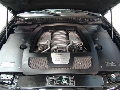 bentley v8 engine 2003 bentley arnage t mulliner notoriousluxury