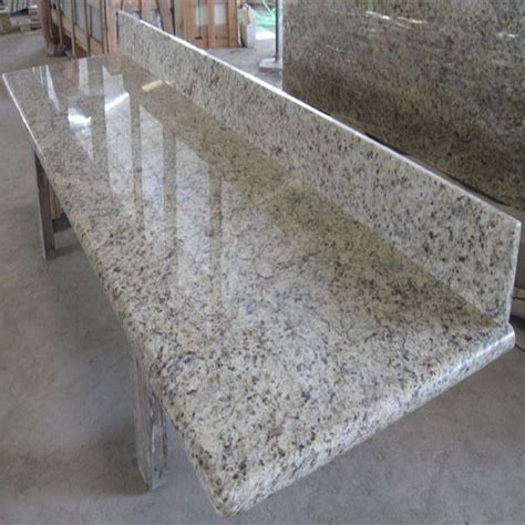 Real Granite Countertops by Newstar Supply Giallo Sf Real Granite Countertop China