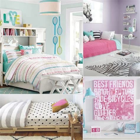 Tween Bedroom Designs Tween Bedroom Inspiration And Ideas Popsugar