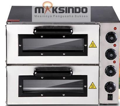 Oven Untuk Usaha Bakery mesin oven listrik 2 rak murah untuk usaha bakery toko