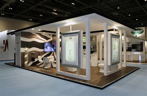 Home Study Design Tips by Exhibition Stand Design Inspiration