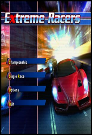 extreme racers free download pc game full version free extreme racers free download pc game full version