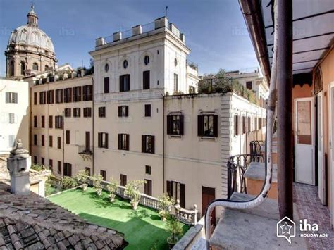 apartment flat for rent in rome iha 2981