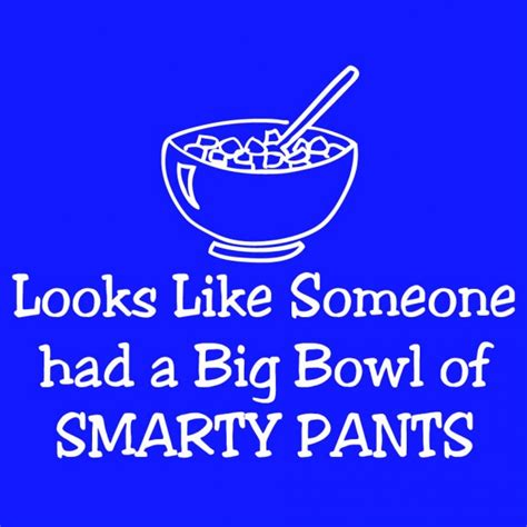 smarty section smarty pants definition what is