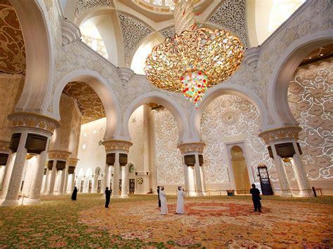 Carpet Set Animasi 1 kumpulan gambar masjid sheik zayed terindah di dunia