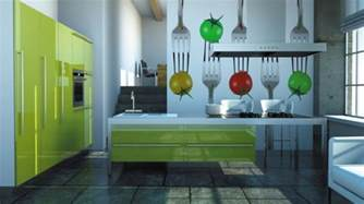Wall Murals For Kitchen 17 Cool Wall Murals For Your Kitchen