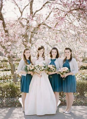 April Wedding Ideas by New York Garden Wedding Wedding Real Weddings