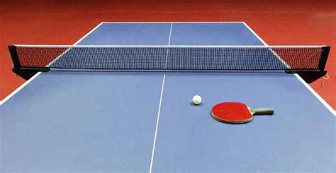 quanto misura un tavolo da ping pong tavolo ping pong misure prezzi e recensioni dei migliori